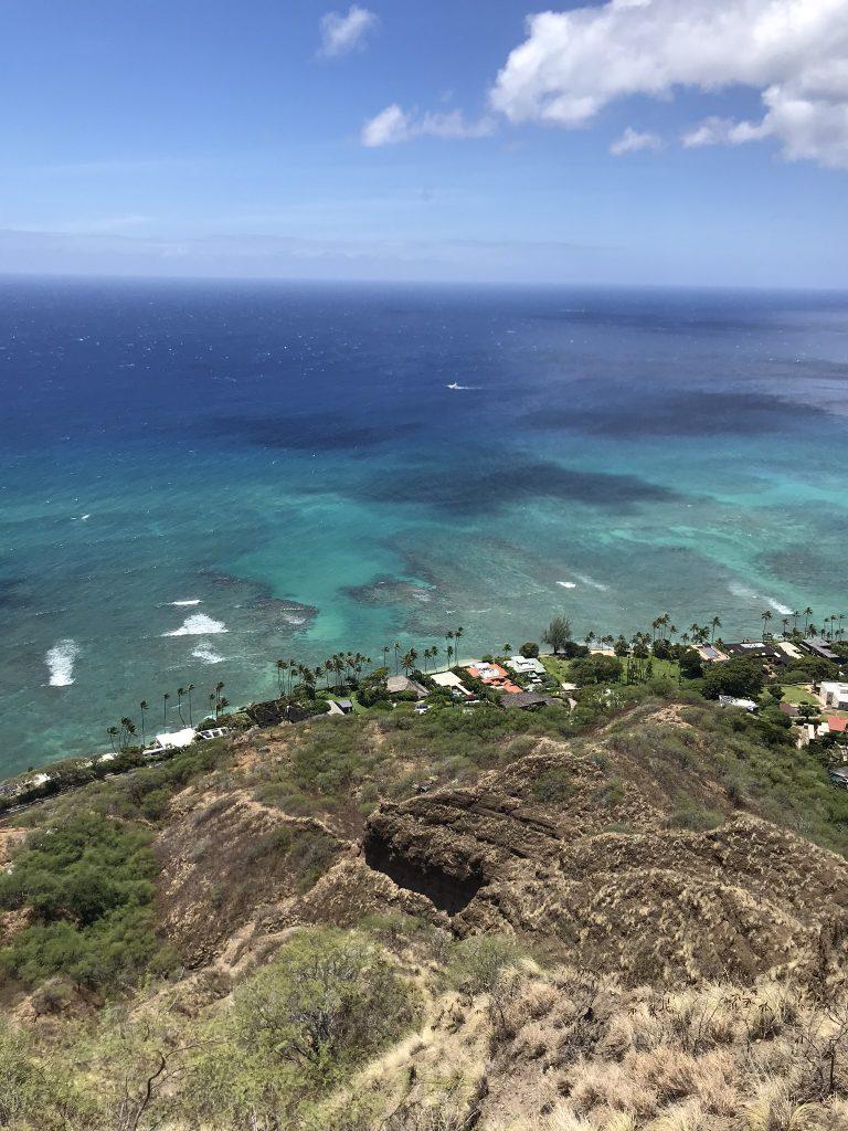 viaggio in solitaria hawaii