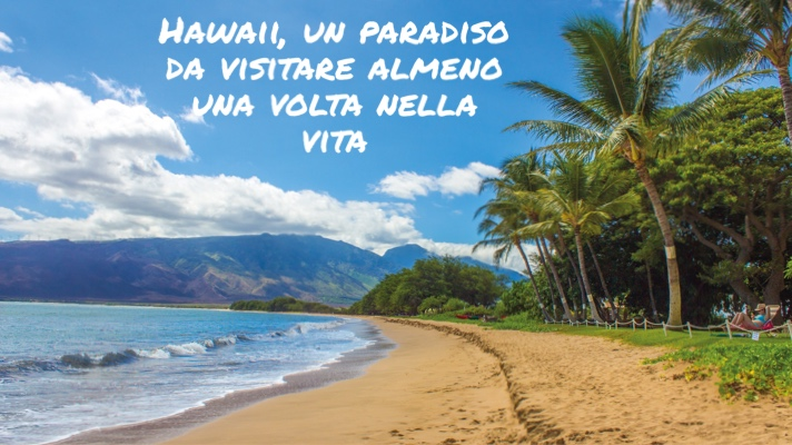 hawaii un paradiso